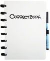 Correctbook A4 lijntjes