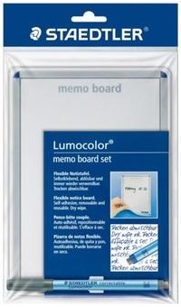 Staedtler Whiteboard Lumocolor Memo Din A5