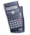 Casio rekenmachine FX-82MS