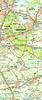ANWB wegenkaart : Nederland Midden (Heruitgave)