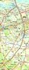ANWB wegenkaart : Nederland Zuid (Heruitgave)