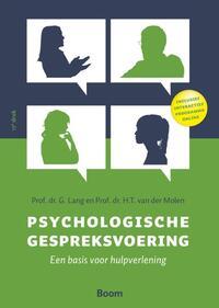 Psychologische gespreksvoering / Druk 17 (Heruitgave)