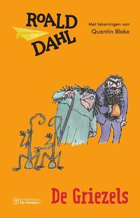 De Griezels (kinderboekenweek 2017) / Druk 59