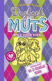 Dagboek van een muts 11 - BFF's voor even